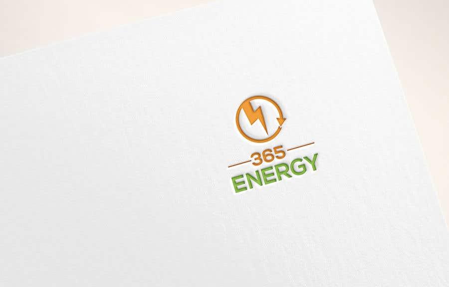 Contest Entry #154 for Make a Logo for 365 Energy company