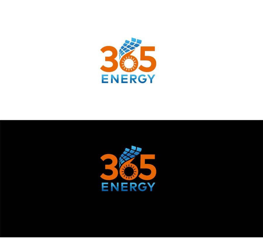 Contest Entry #11 for Make a Logo for 365 Energy company