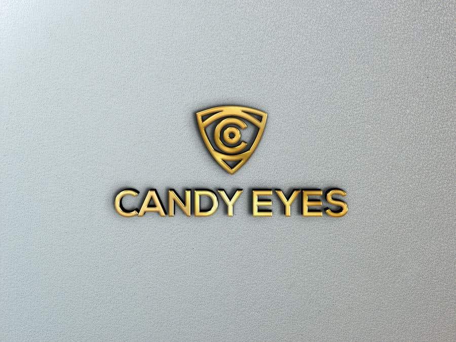 Konkurrenceindlæg #83 for design creative logo - Candi