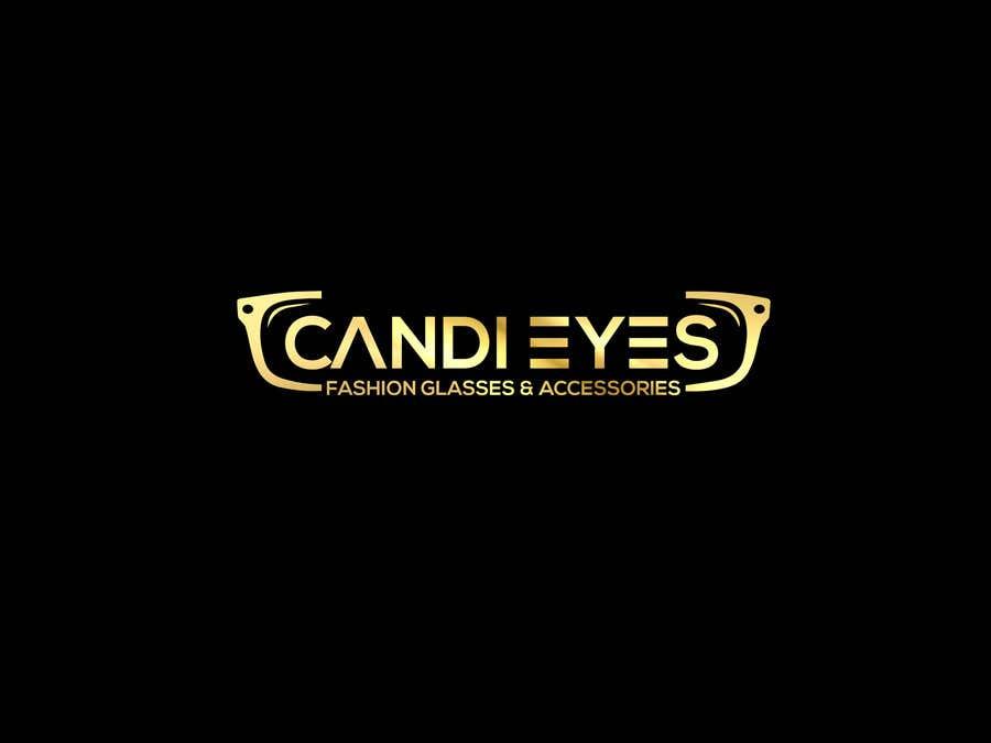 Konkurrenceindlæg #100 for design creative logo - Candi