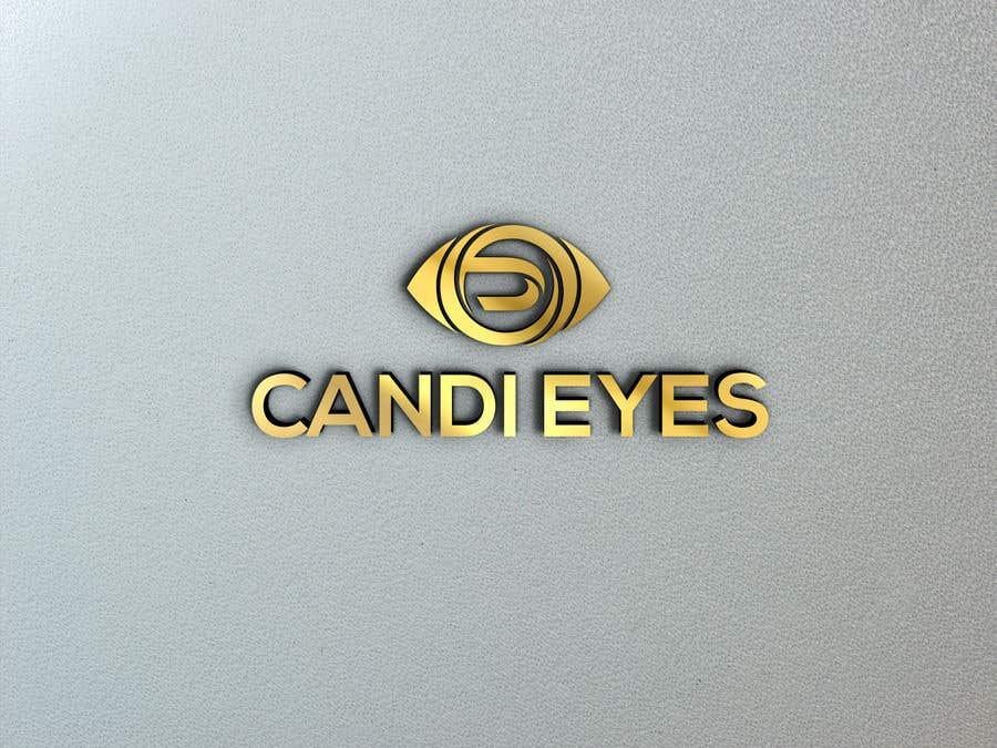 Konkurrenceindlæg #101 for design creative logo - Candi