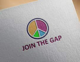 "#18 for Logo contest for ""Join the Gap"" af graphics1111"