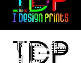 #77 for IDP custom logo af moilyp