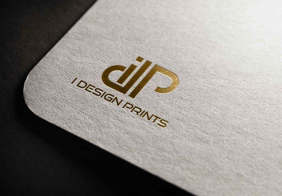 Konkurrenceindlæg #183 for IDP custom logo