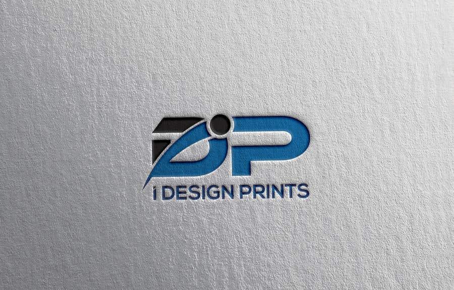 Konkurrenceindlæg #23 for IDP custom logo
