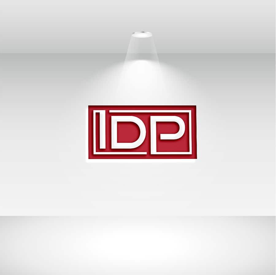 Konkurrenceindlæg #44 for IDP custom logo