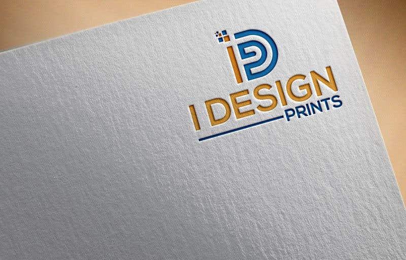 Konkurrenceindlæg #255 for IDP custom logo