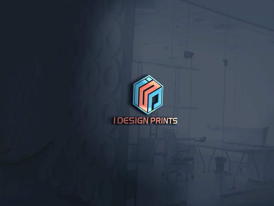 Konkurrenceindlæg #273 for IDP custom logo
