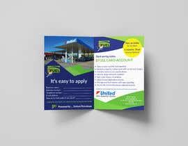 #53 для Design a Flyer Mar 19 от AhmedShakil24