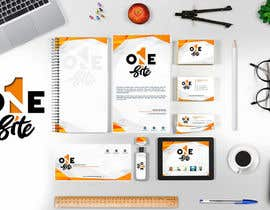 #345 for Brand logo with guidelines and basic marketing website. by Impresiva