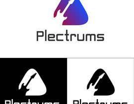 elvisdg tarafından I need a logo and cover photo for Facebook for my Plectrums business. için no 80