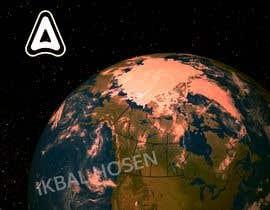 Nro 14 kilpailuun Photoshop a picture of North America käyttäjältä ikbal117
