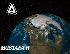 Nro 25 kilpailuun Photoshop a picture of North America käyttäjältä moshalawa
