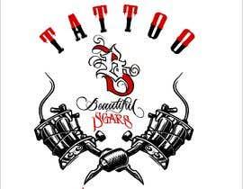 #10 untuk Design Tattoo Logo From a Provided Mock Up oleh hossaingpix