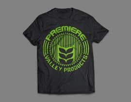 #263 for Create T-Shirt design for marijuana dispensary. af SafeAndQuality