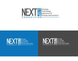 #784 for LOGO for: Next STOP Consulting by TheCUTStudios