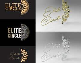 #28 for Logo Design Elite Circle af rizxo