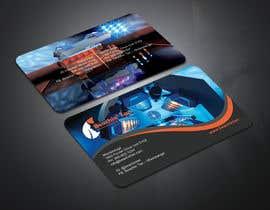 nº 27 pour Business Card - 2 sides par abdulmonayem85