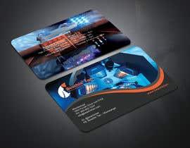 nº 31 pour Business Card - 2 sides par abdulmonayem85
