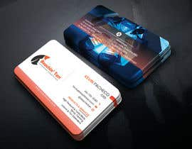 nº 11 pour Business Card - 2 sides par rakibmarufsr