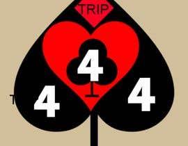 Nro 53 kilpailuun Logo for Poker Clothing Brand käyttäjältä chouhan1980