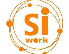 #9 para SI WORK - COWORKING de pauliripetta