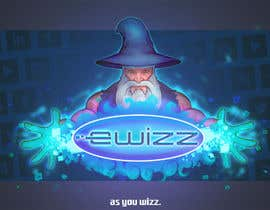 #100 untuk Create Awesome Muscle Bound Wizard for High-end Web Design oleh FriedrichErk