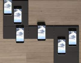 nº 22 pour Design the world's first scalable wireless charging tile par YasharLuxuryArt