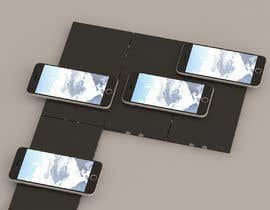 nº 28 pour Design the world's first scalable wireless charging tile par YasharLuxuryArt
