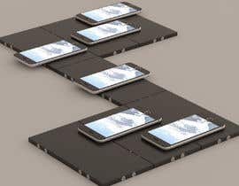 nº 29 pour Design the world's first scalable wireless charging tile par YasharLuxuryArt