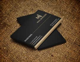 #534 untuk Design a Business Card for a Jewellery Company oleh pritishsarker