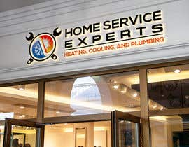 #293 for Creative Logo Needed for a Heating, Cooling, and Plumbing Company af mdrazuahmmed1986