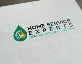 #212 for Creative Logo Needed for a Heating, Cooling, and Plumbing Company af samuel2066