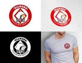 #21 cho Diamond Training Center LOGO bởi otex27