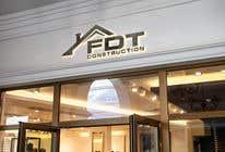 Graphic Design Конкурсная работа №163 для Create a modern logo for a smart home construction company