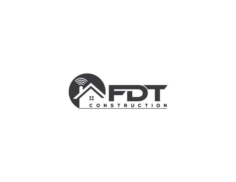Конкурсная заявка №                                        162                                      для                                         Create a modern logo for a smart home construction company