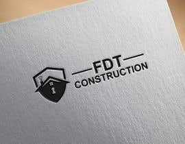 #45 для Create a modern logo for a smart home construction company от hossaintuhinbd1