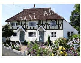 nº 26 pour Edit/photoshop image of house par maiiali52