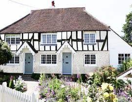nº 19 pour Edit/photoshop image of house par JunrayFreelancer