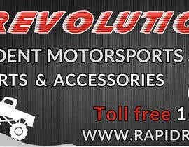 #36 for New Banner for trade show 10ft by 3ft by saurov2012urov