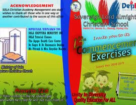 #23 para commencement exercises por TahaDeta