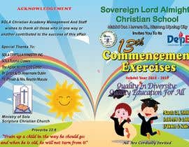 #20 for commencement exercises by dennisDW
