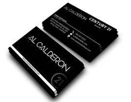 Nro 205 kilpailuun Design A Business Card käyttäjältä moinuddin03