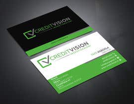 Sujitgraphics tarafından Business card for our company için no 302