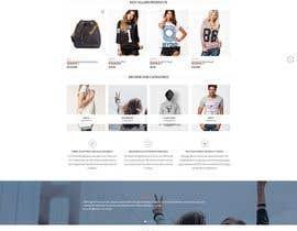 #9 for Build a website af mmh4560