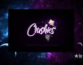 Nro 37 kilpailuun Design a logo for dessert shop käyttäjältä rajazaki01