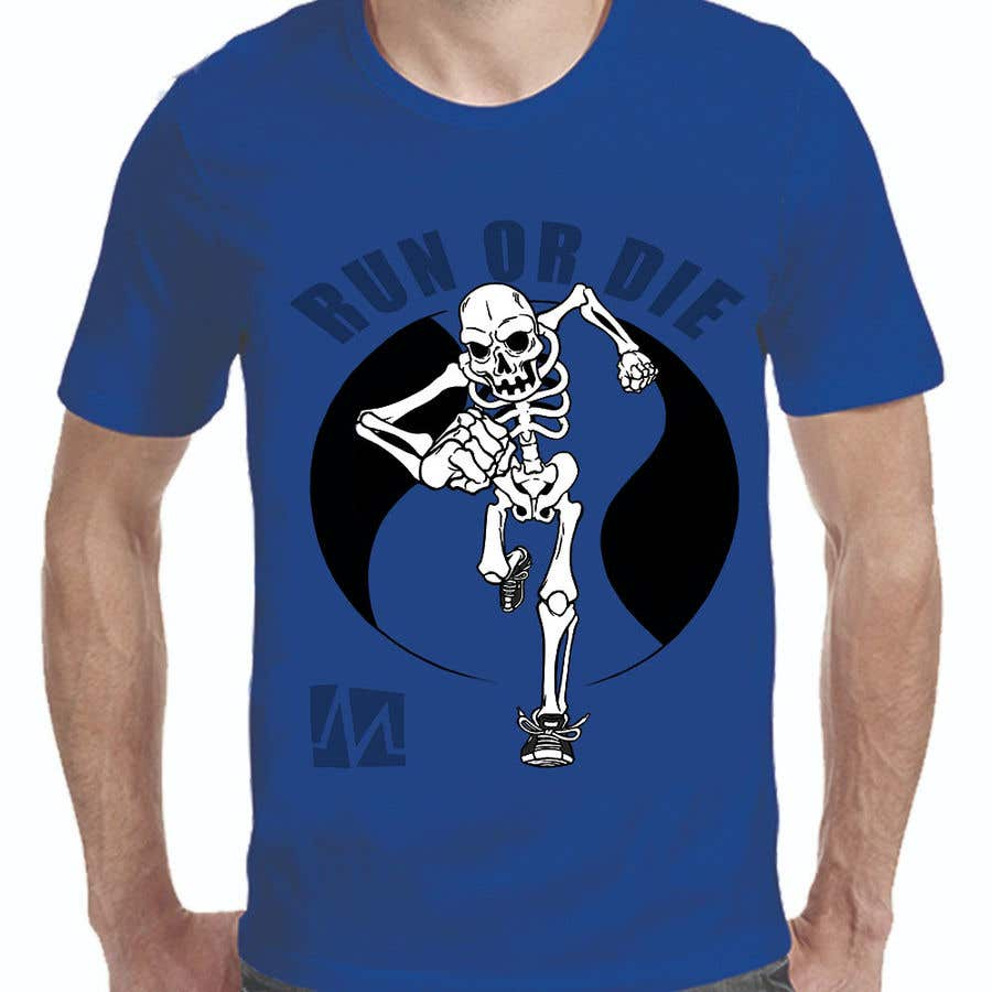 Proposition n°20 du concours SKELETON for shirts and other merch