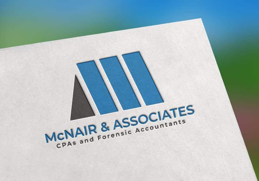 Penyertaan Peraduan #302 untuk new logo for cpa firm