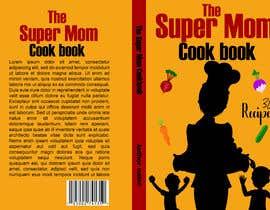 #25 для Mom Cookbook Cover от Omneyamoh