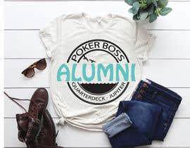 #26 для T-shirt design with specs от TasnimMaisha